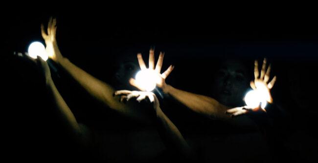 Nuova produzione 20/21 Boomerang gli illusionisti della Danza